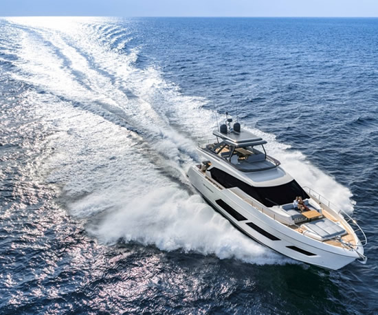 Offerta noleggio yacht a motore in {Country}
